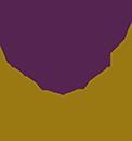 Violet Custom Catering logo